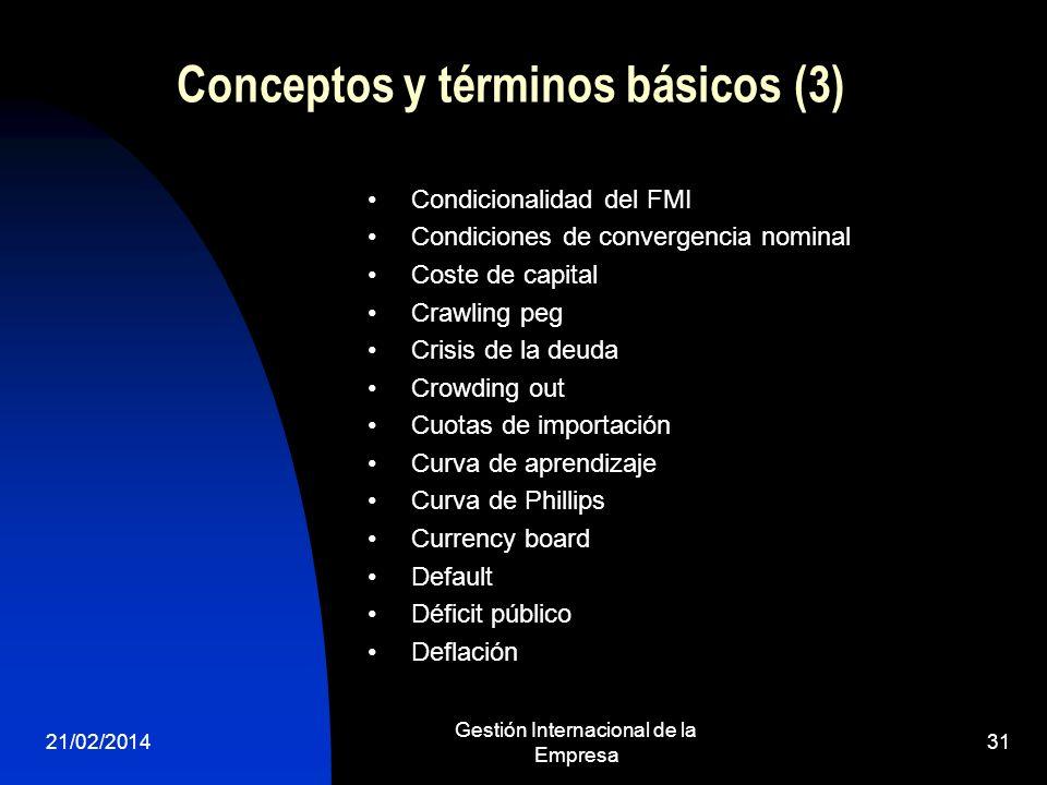 Conceptos y términos básicos (3)
