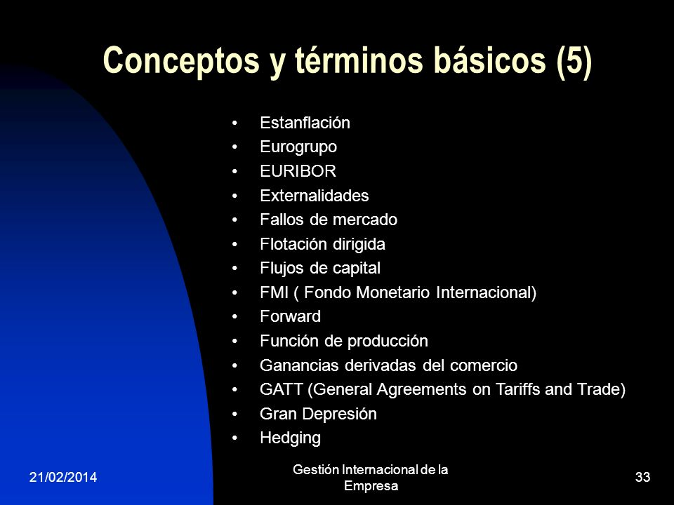 Conceptos y términos básicos (5)