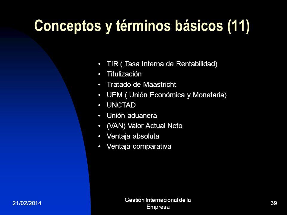 Conceptos y términos básicos (11)