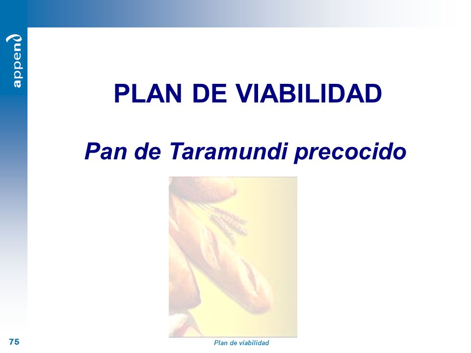Pan de Taramundi precocido