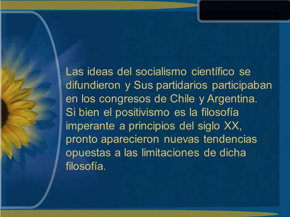 La poesía modernista América Latina y su ambiente sociocultural a principios del siglo XX ...