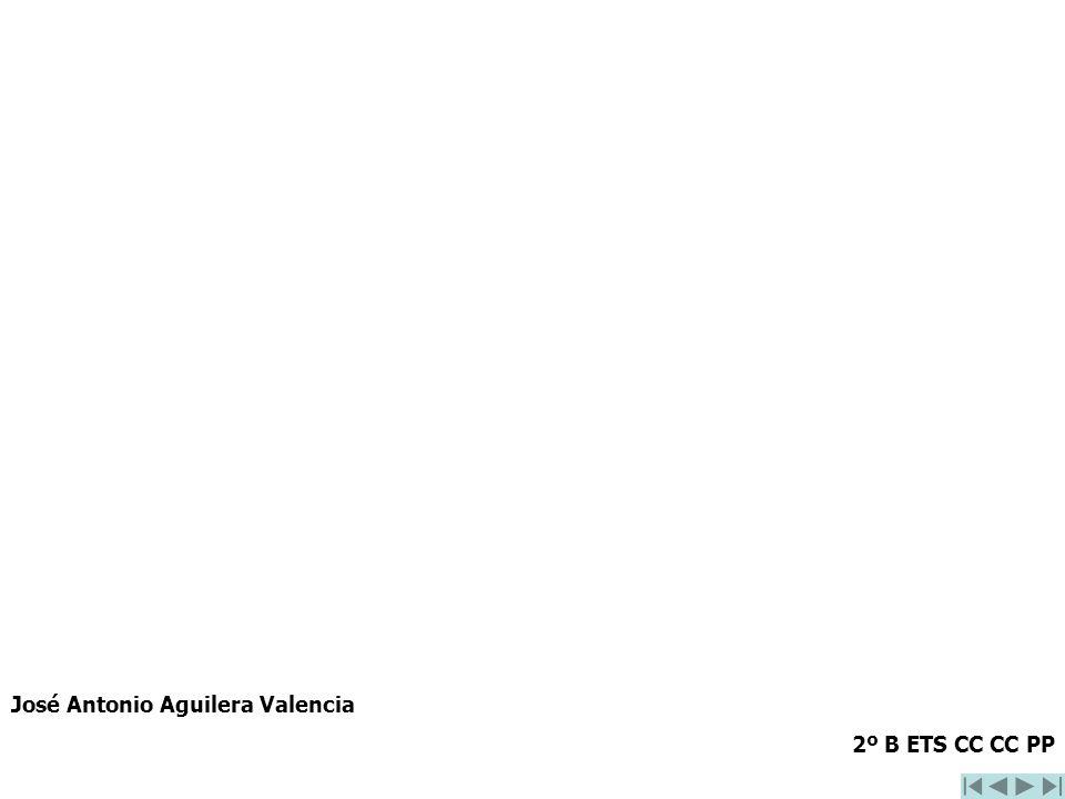 José Antonio Aguilera Valencia
