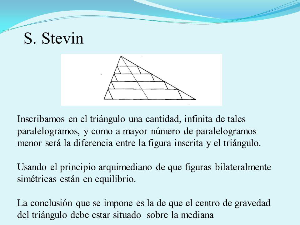 S. Stevin