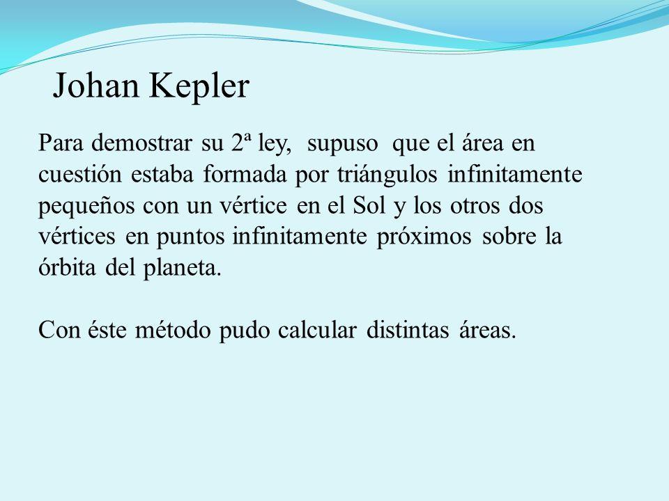 Johan Kepler