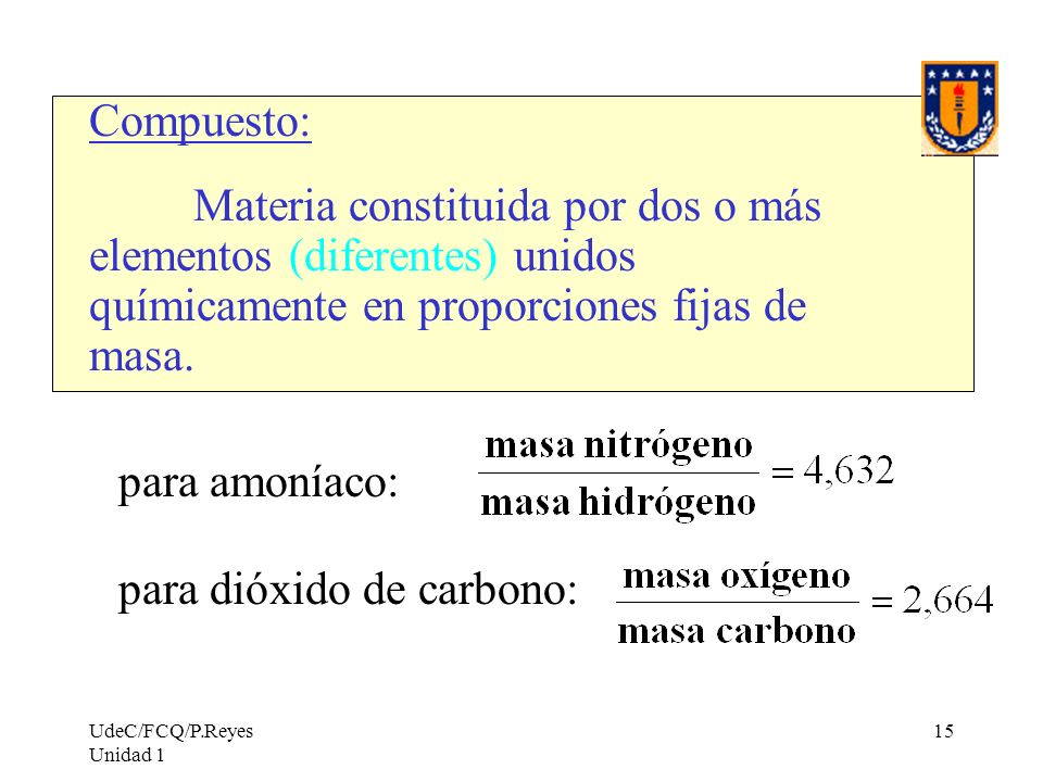 para dióxido de carbono: