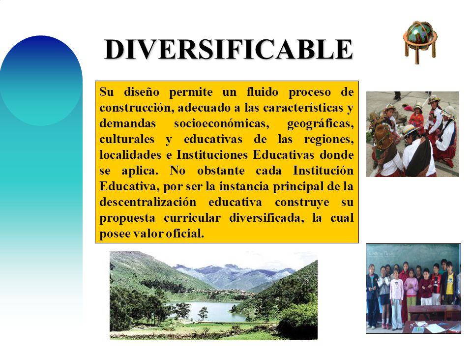 DIVERSIFICABLE