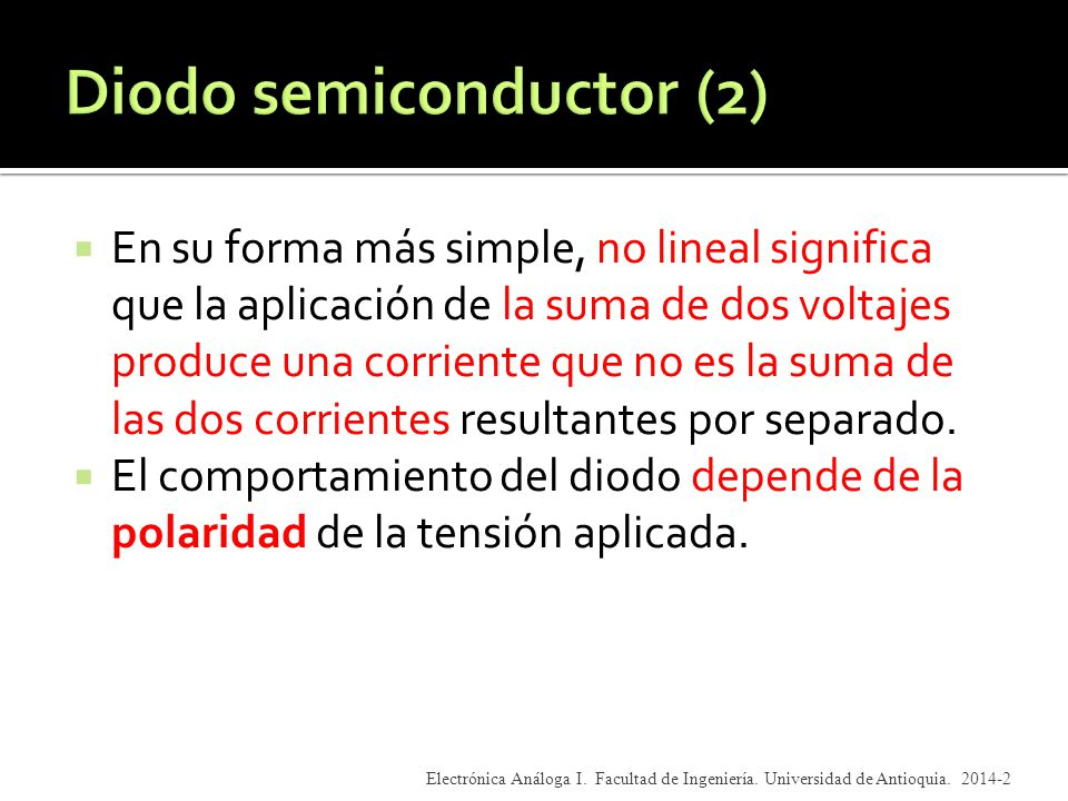 Diodo semiconductor (2)