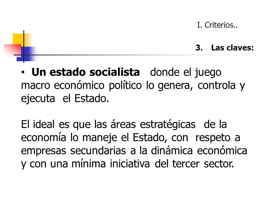 Un estado socialista donde el juego