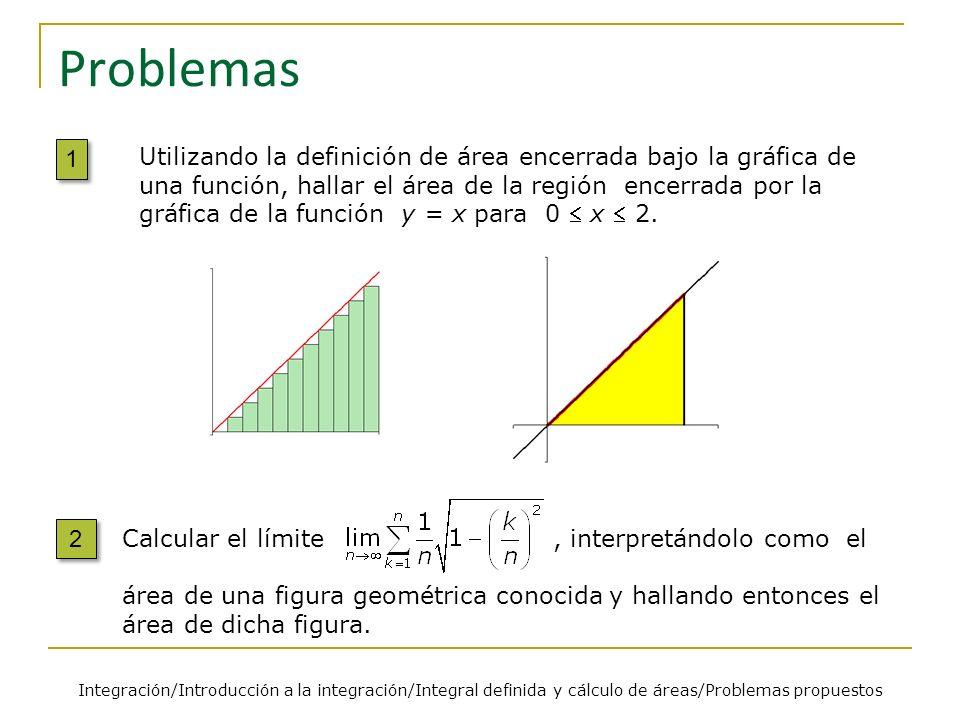 Problemas 1.