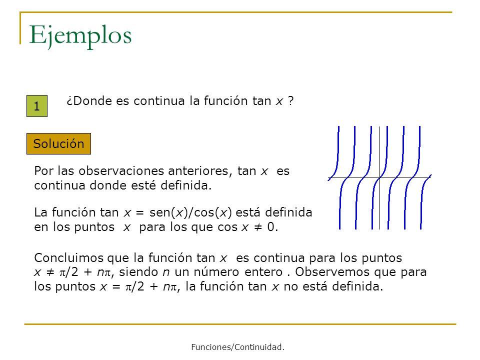 Funciones/Continuidad.