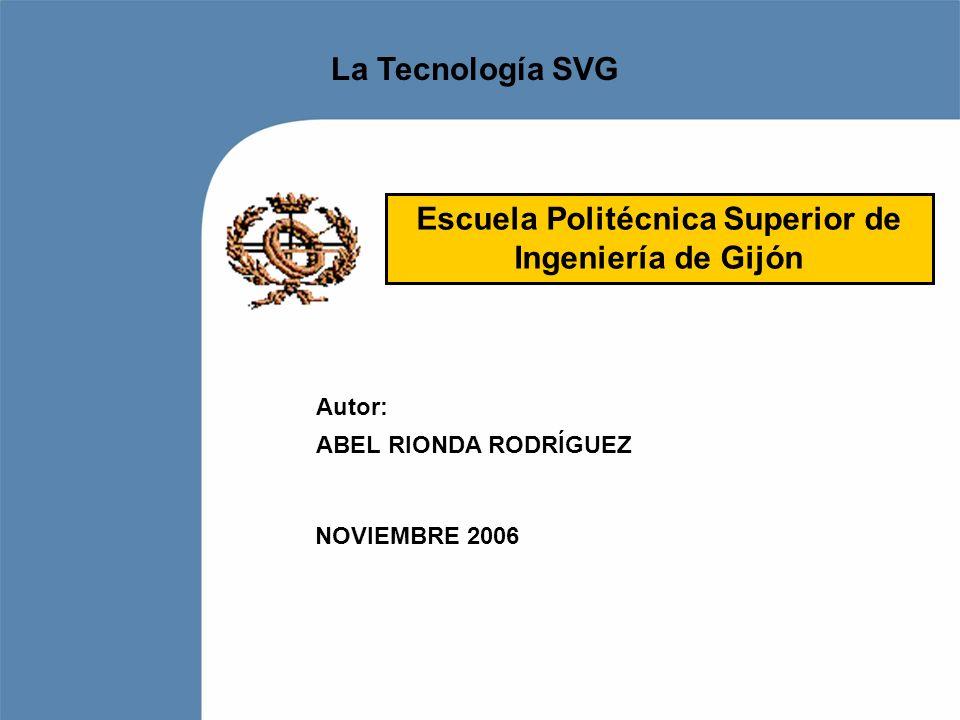 Escuela Politécnica Superior de Ingeniería de Gijón