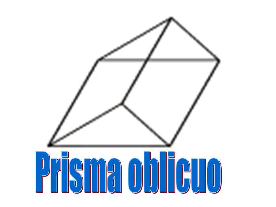 Prisma oblicuo