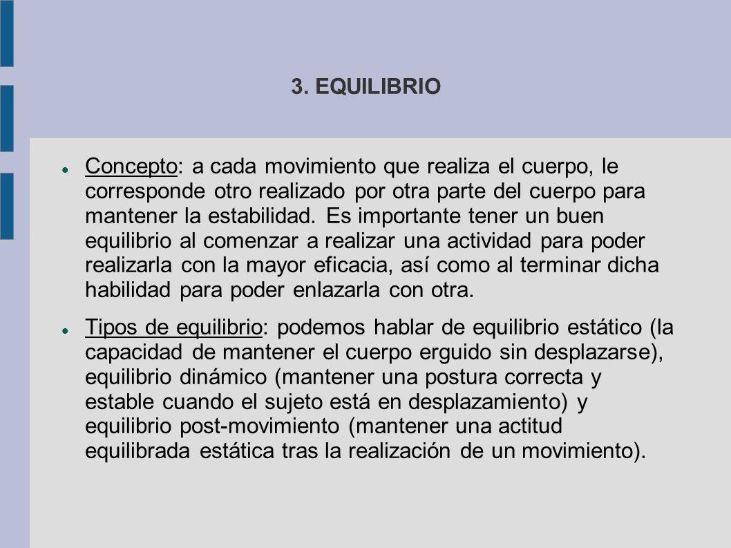 3. EQUILIBRIO