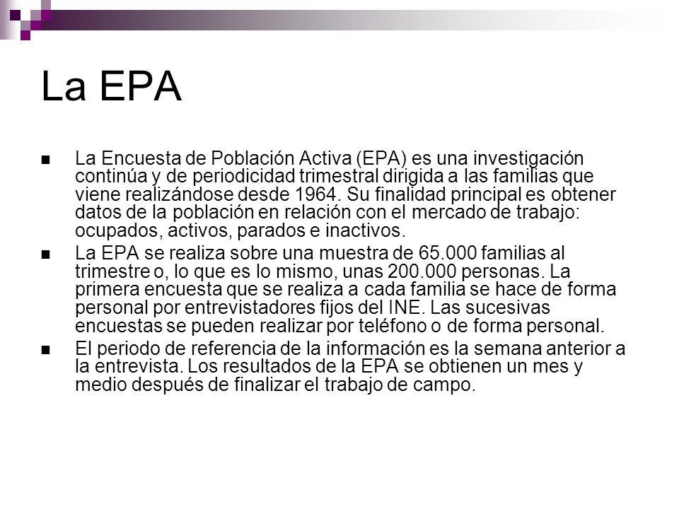 La EPA