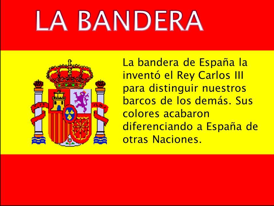 LA BANDERALA BANDERA.