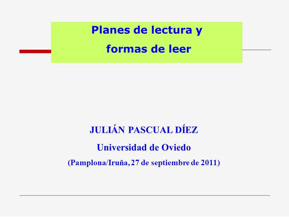 (Pamplona/Iruña, 27 de septiembre de 2011)