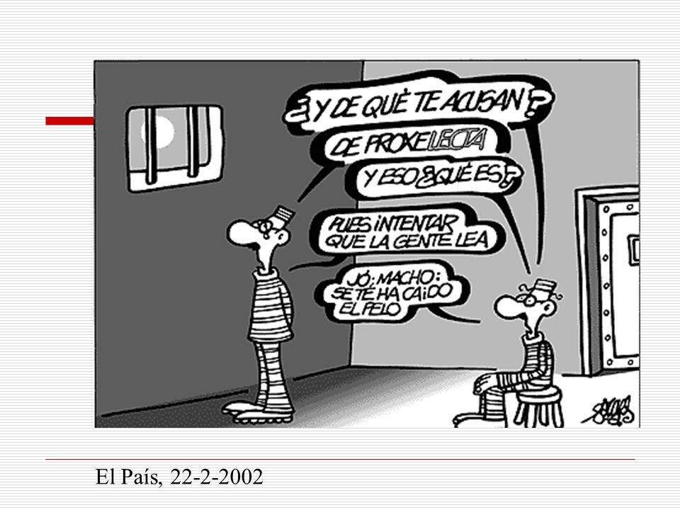 El País, 22-2-2002 55