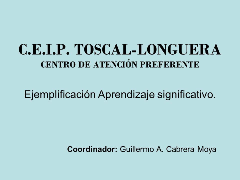 Coordinador: Guillermo A. Cabrera Moya