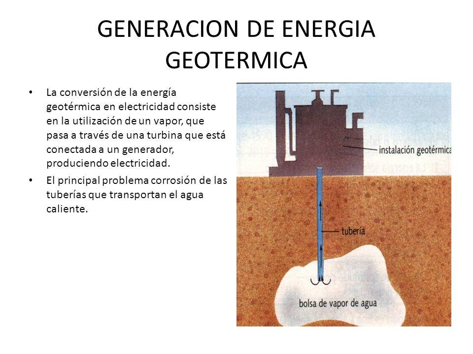 Tema la energia nancy joel dora alfredo ppt descargar - En que consiste la energia geotermica ...