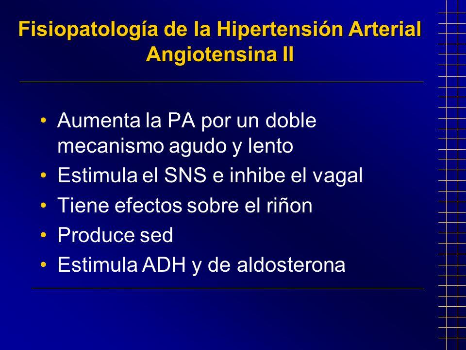 Hipertensión arterial - ppt descargar
