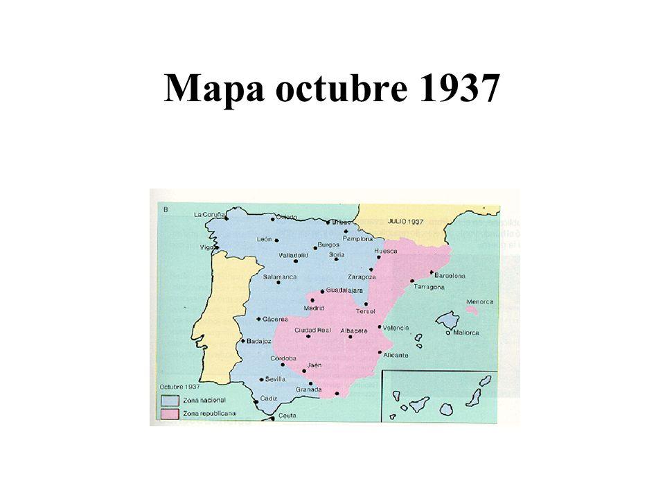 Mapa octubre 1937