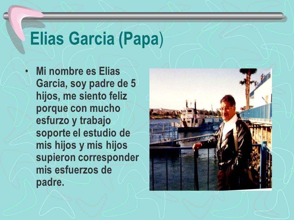 Elias Garcia (Papa)