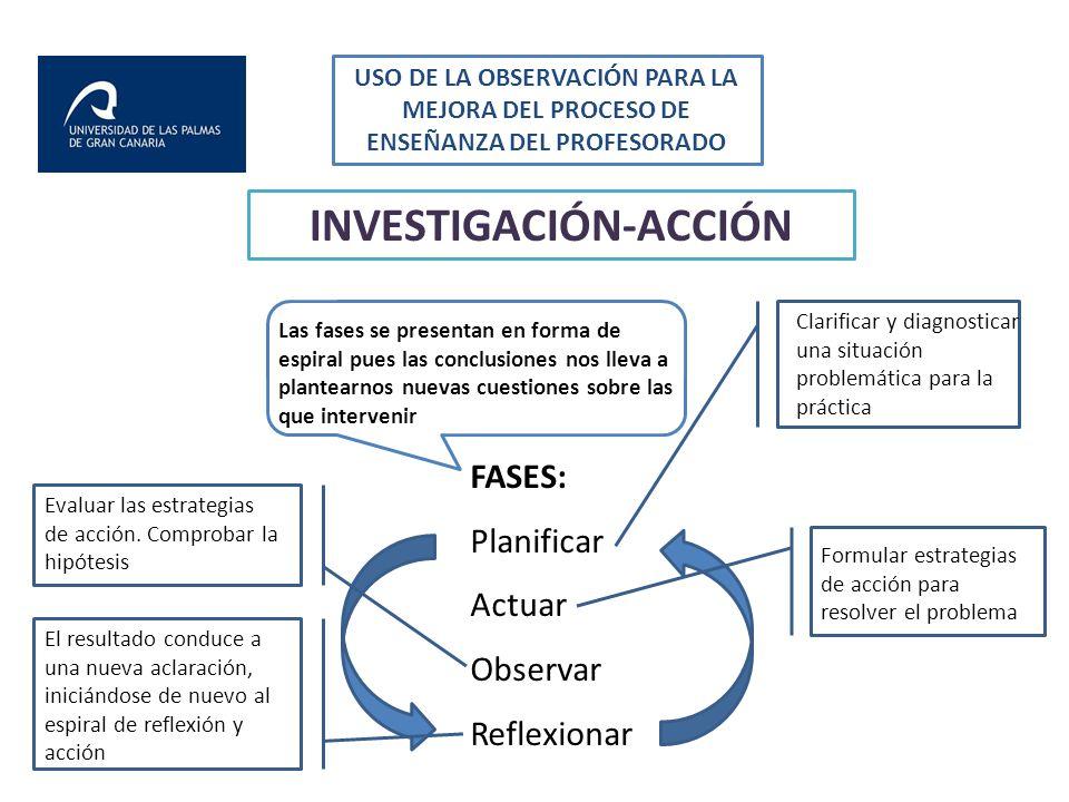 Observaci n sistem tica y an lisis de contextos ppt for La accion educativa en el exterior