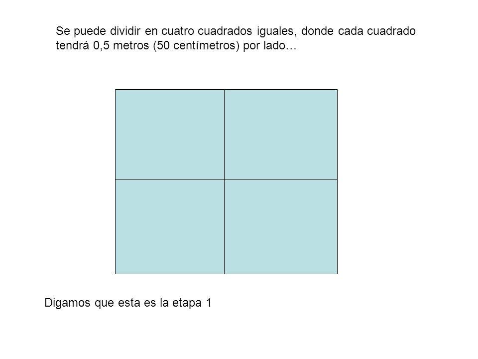 Considere este cuadrado de 1 metro por lado ppt descargar for Espejo de 1 metro por 2 metros