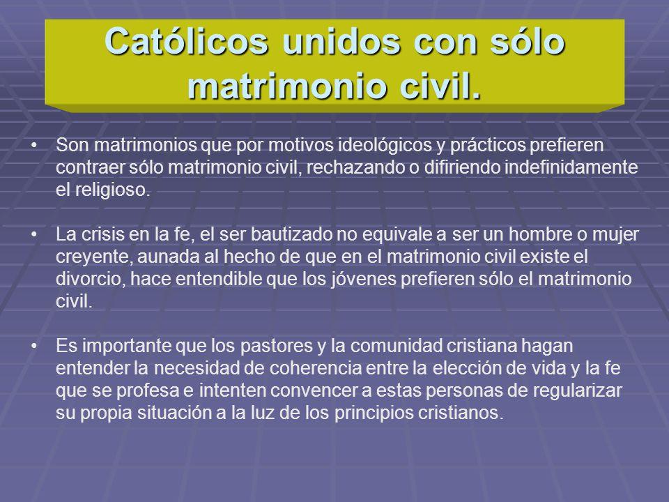 Matrimonio Catolico Con Un No Creyente : Familias que sufren por la movilidad ppt descargar