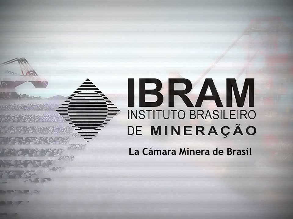 La Cámara Minera de Brasil