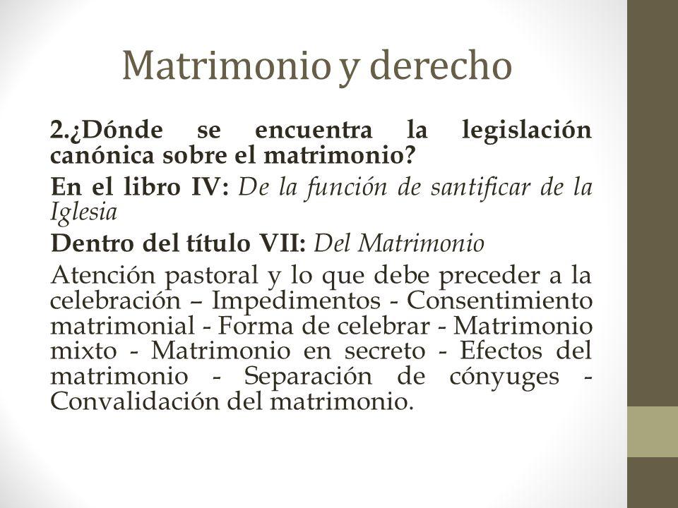 Matrimonio Catolico Derecho Canonico : Matrimonio y derecho canónico ppt video online descargar