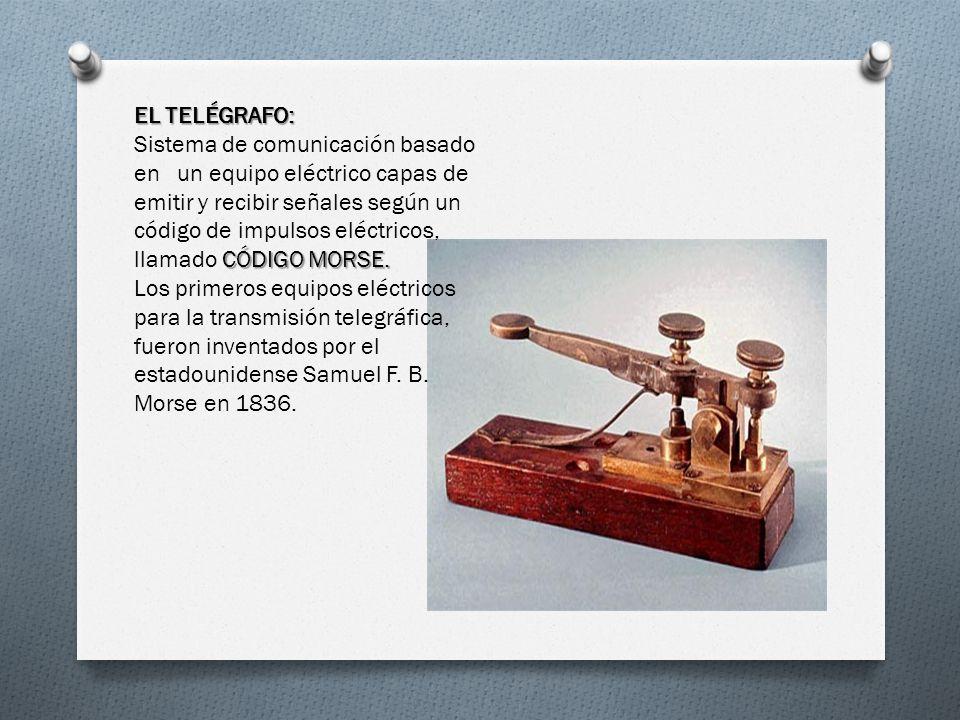 EL TELÉGRAFO: