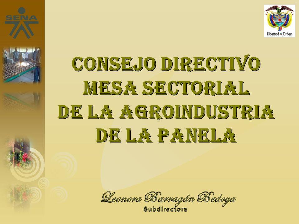 Leonora Barragán Bedoya