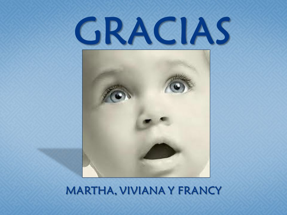 MARTHA, VIVIANA Y FRANCY