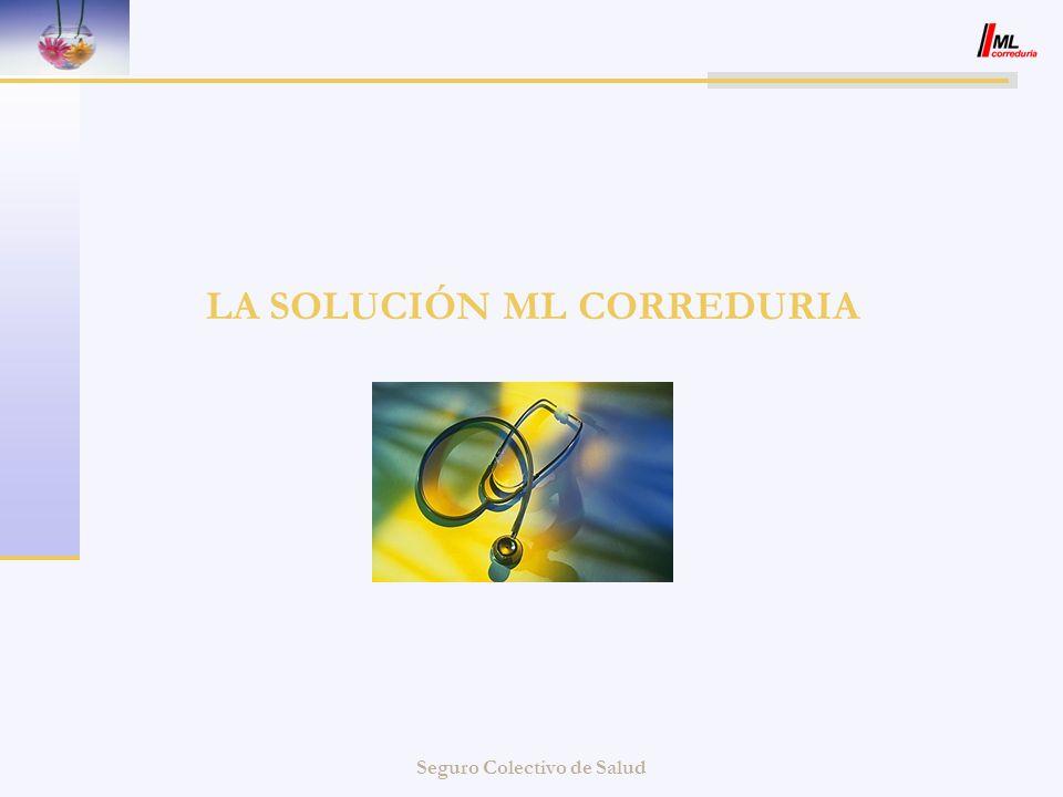 LA SOLUCIÓN ML CORREDURIA