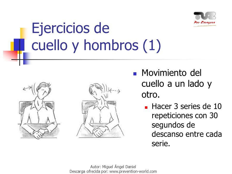 Ejercicios de cuello y hombros (1)