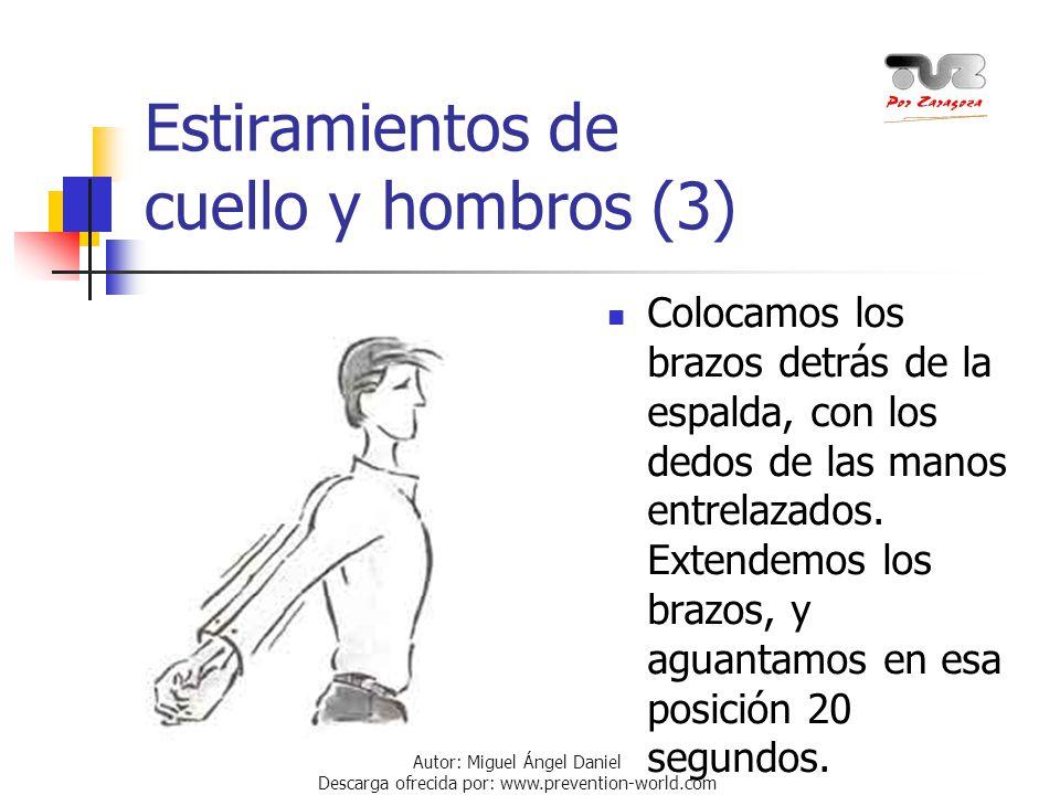 Estiramientos de cuello y hombros (3)