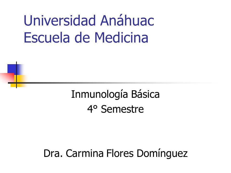 Universidad Anáhuac Escuela de Medicina