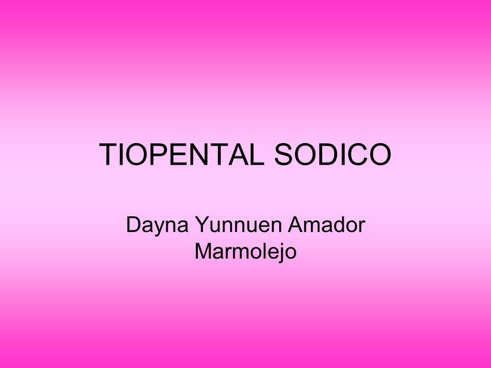 Dayna Yunnuen Amador Marmolejo