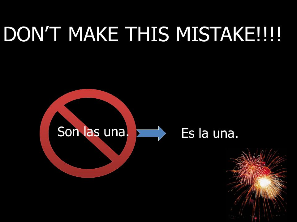 DON'T MAKE THIS MISTAKE!!!!