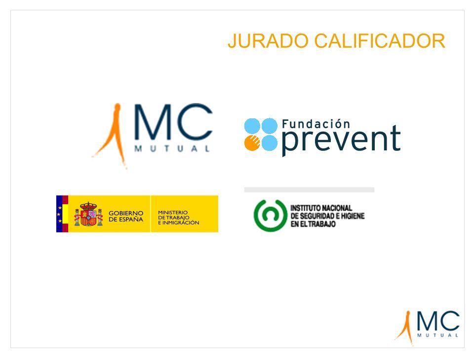 JURADO CALIFICADOR El jurado calificador estará compuesto por: