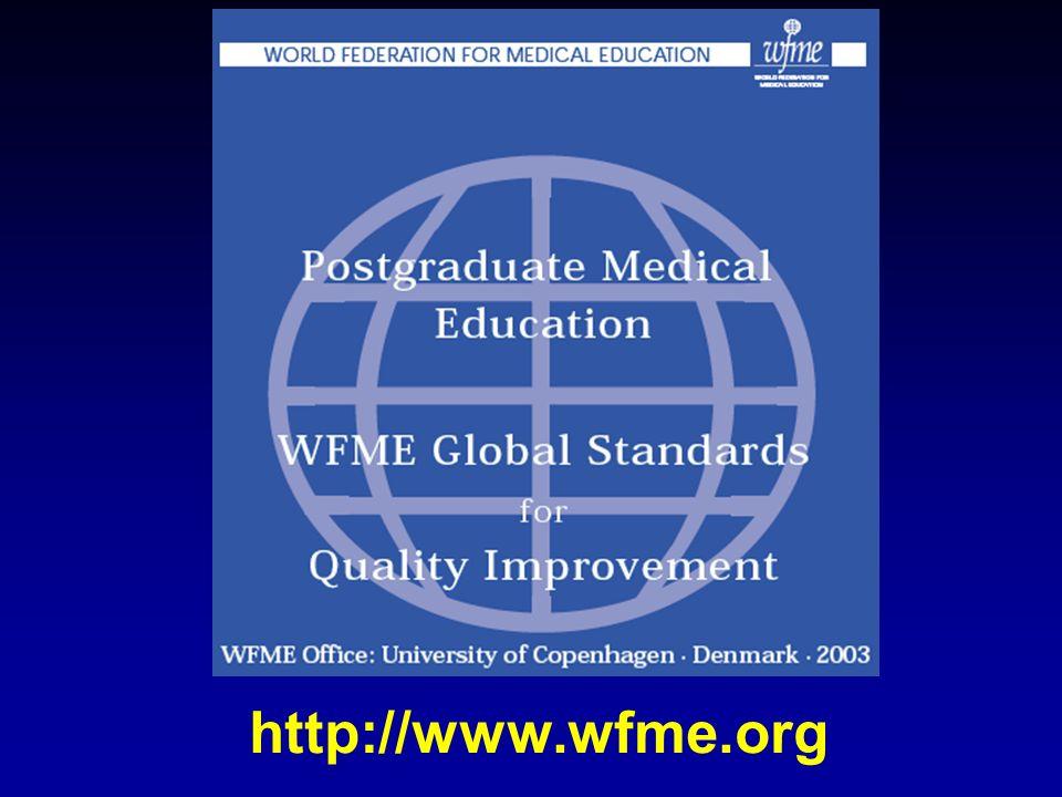 http://www.wfme.org 28