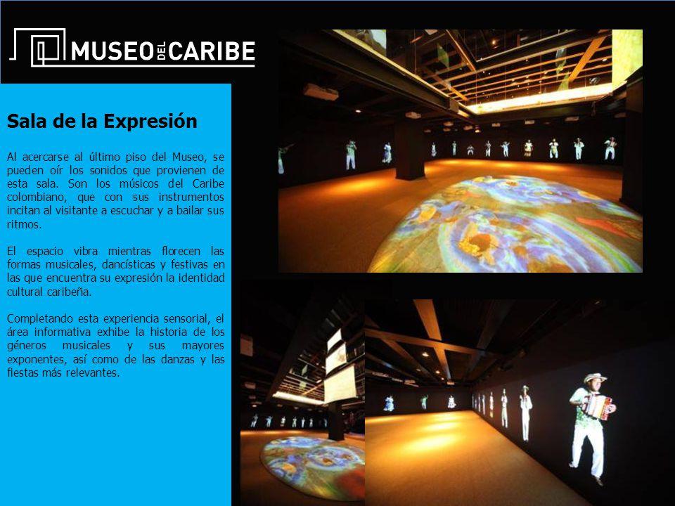 Sala de la Expresión