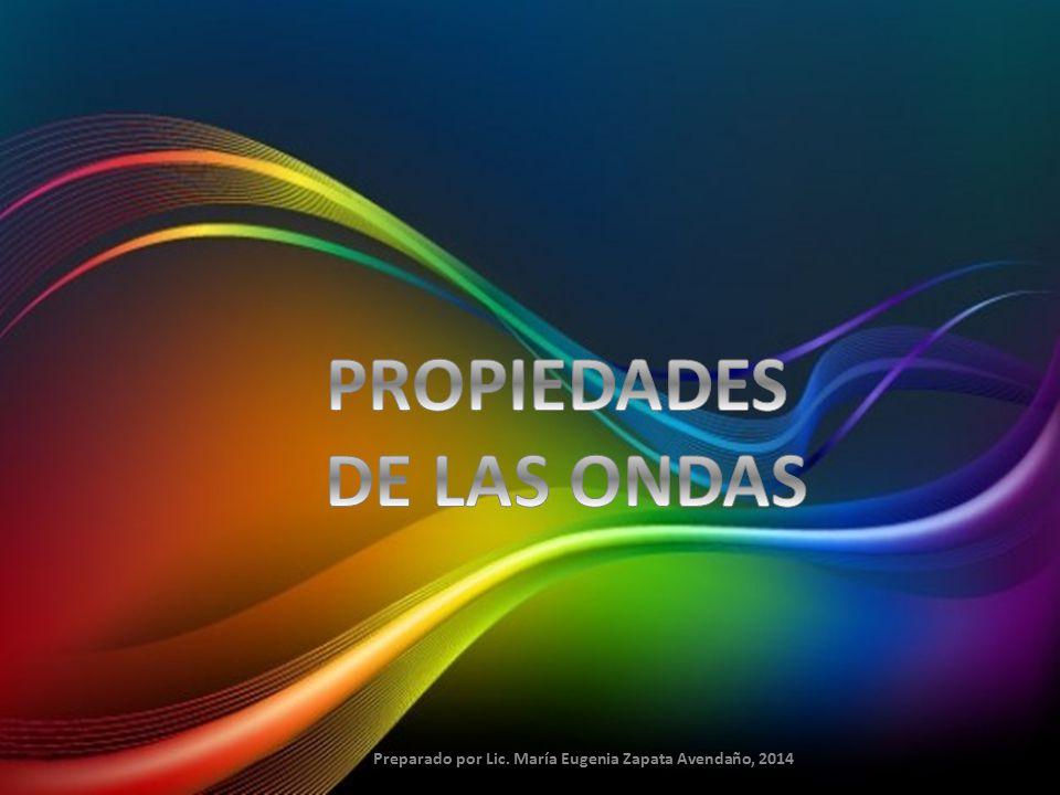 Preparado por Lic. María Eugenia Zapata Avendaño, 2014
