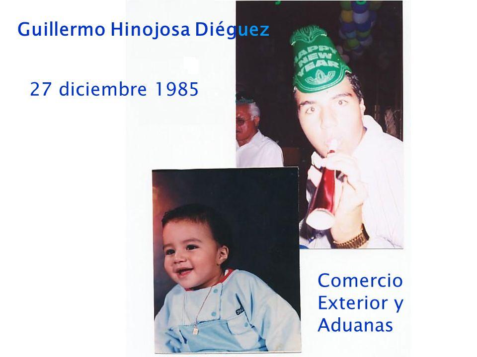Guillermo Hinojosa Diéguez