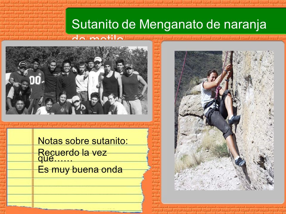 Sutanito de Menganato de naranja de metilo