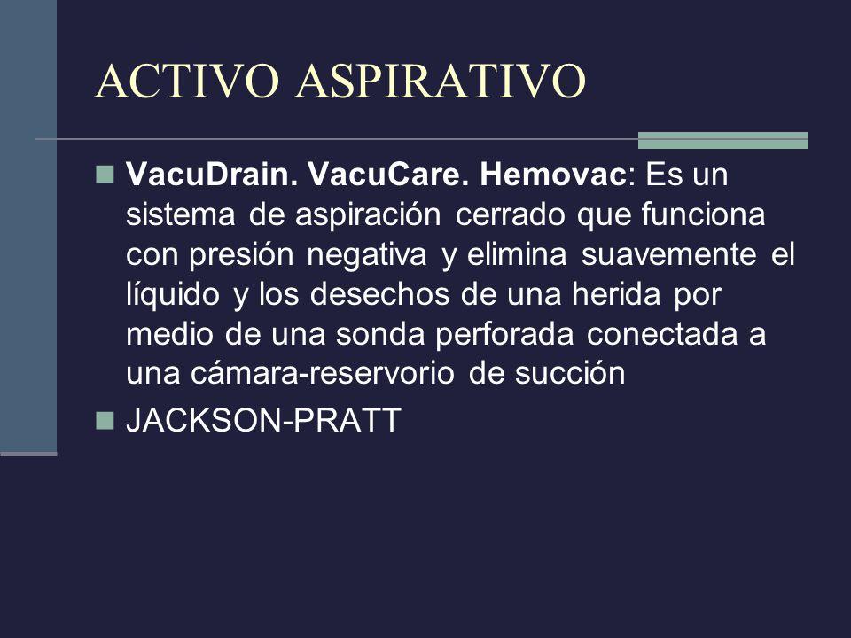 ACTIVO ASPIRATIVO
