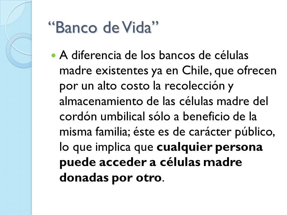 Banco de Vida