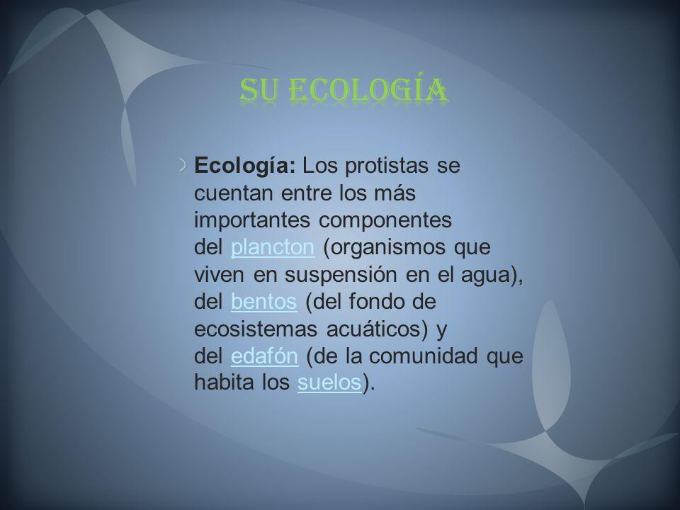 Su Ecología