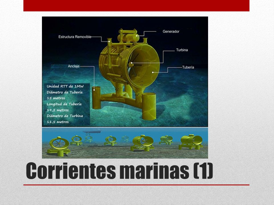 Corrientes marinas (1)